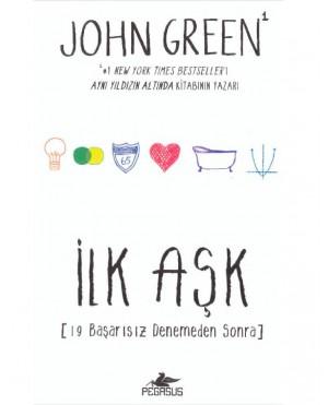 İLK AŞK (Turkish Edition)