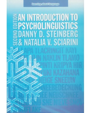 An Introduction to Psycholinguistics (Second Edition)