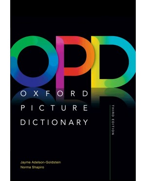 OPD Oxford Picture Dictionary