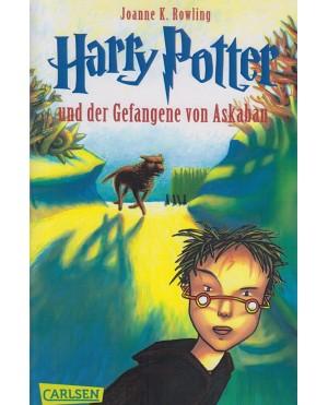 Harry Potter und der Gefangene von Askaban 3