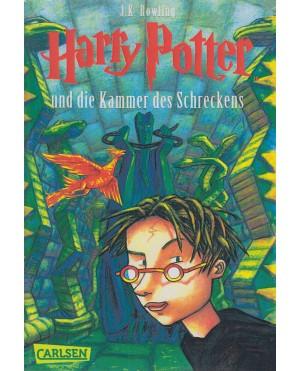 Harry Potter und die Kammer des Schreckens 2