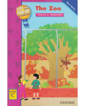 Up and away: The Zoo 1C