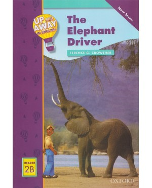 Up and away: The elephant driver 2B