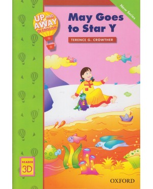 Up and away: May goes to start Y 3D