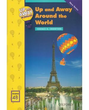 Up and away Around the World 4B