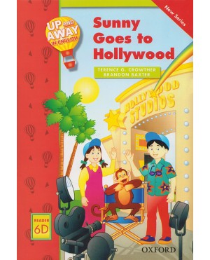 Up and away: Sunny goes to Hollywood 6D