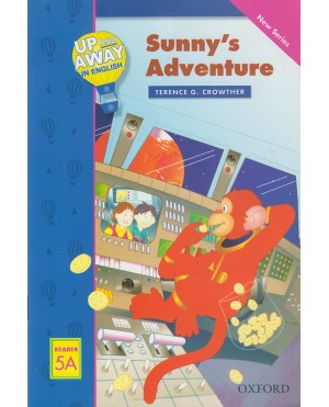 Up and away: Sunny's Adventure 5A