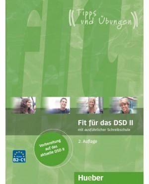 Fit für das DSD II