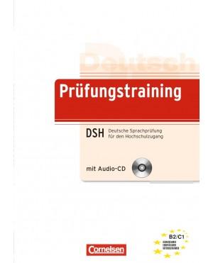 Prüfungstraining DSH B2/C1