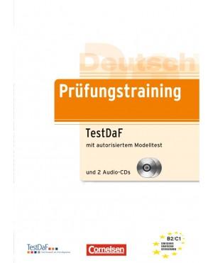 Prüfungstraining TestDaF B2/C1