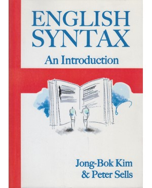 English Syntax (An Introduction)