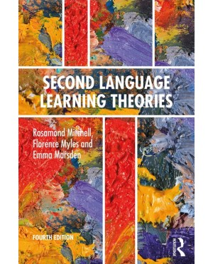 Second language learning theories (Fourth Edition)