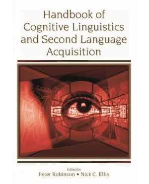 Handbook of Cognitive Linguistics and second language aquisition