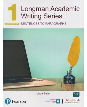 Longman Academic Writing Series 1 (Second Edition)