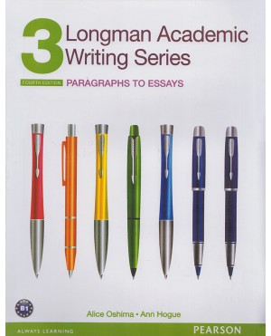 Longman Academic Writing Series 3 (Fourth Edition)