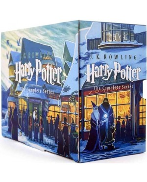 Harry Potter: complete series