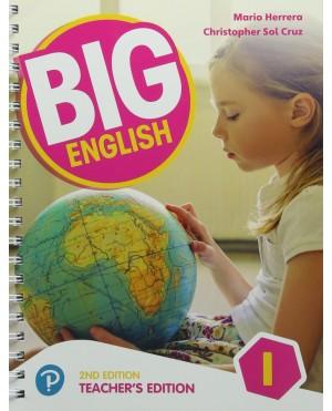 Big English 1 (Teacher's Edition)