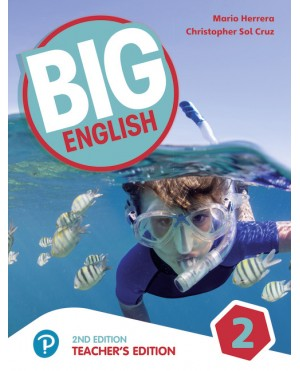 Big English 2 (Teacher's Edition)