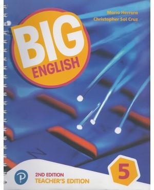 Big English 5 (Teacher's Edition)