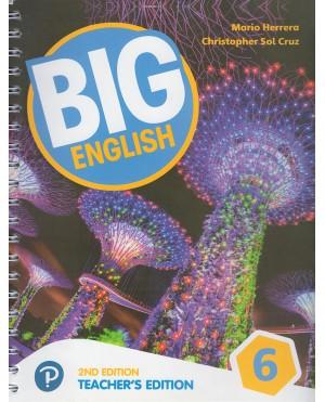 Big English 6 (Teacher's Edition)