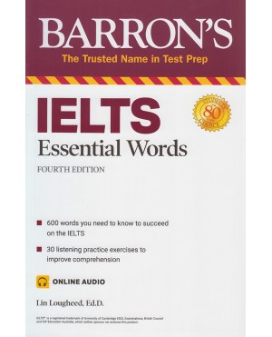 Barron's IELTS Essential Words