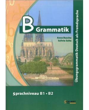 B Grammatik B1-B2