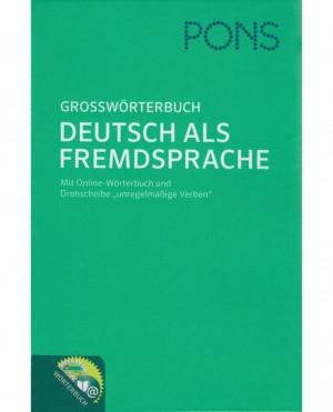 PONS Großwörterbuch Deutsch...