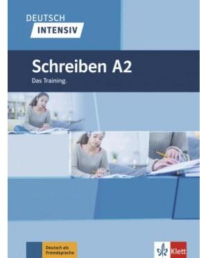 Deutsch Intensiv Schreiben A2 Das Training