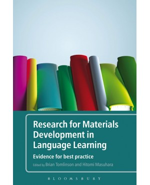 Research for Materials Development in Language Learning