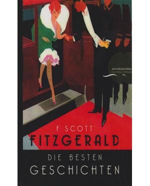 F.Scott Fitzgerald Die Besten Geschichten