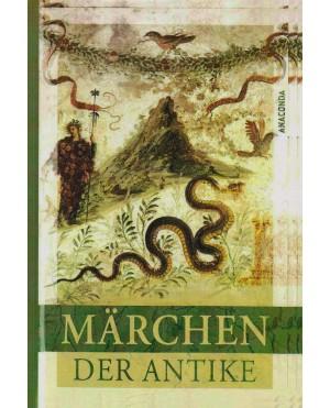 مجموعه داستان كوتاه Märchen der Antike