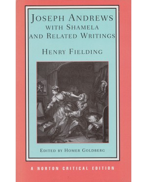 Joseph Andrews with Shamela and related writings