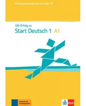 Mit Erfolg zu Start Deutsch 1 A1