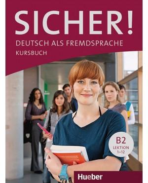 Sicher! B2 Kursbuch/...