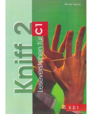 Kniff 2 Leseverstehen für C1