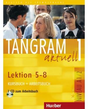 Tangram aktuell 1 – Lektion 5–8