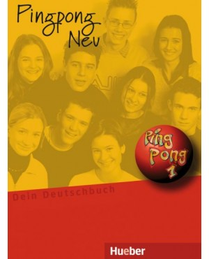 Pingpong Neu 1 Lehrbuch+Arbeitsbuch
