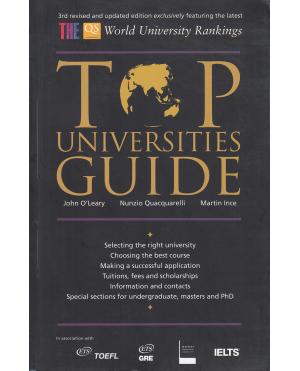 Top Univerities Guide