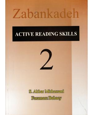 Active Reading Skills 2