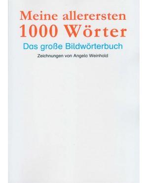 Meine allerersten 1000 Wörter