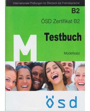 ÖSD Zertifikat B2 Testbuch