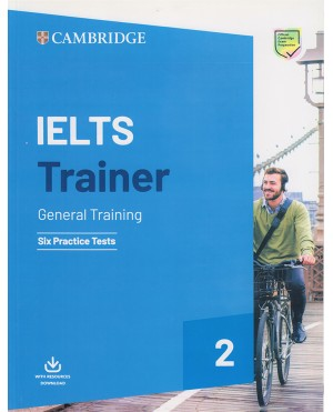 IELTS Trainer General Training