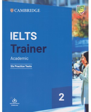 IELTS Trainer Academic