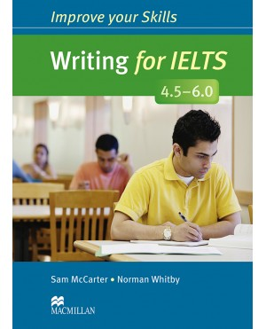 Writing for IELTS (4.5_6.0)