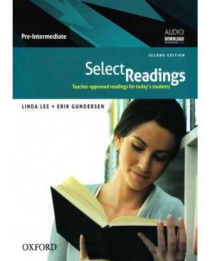 Select Readings Pre-Intermediate 2nd Edition