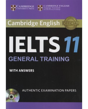 Cambridge IELTS 11 (General Training)