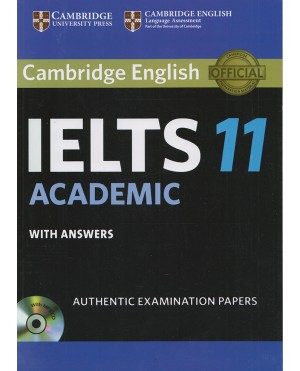 Cambridge IELTS 11 (Academic)