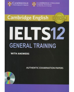 Cambridge IELTS 12 (General Training)