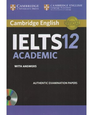 Cambridge IELTS 12 (Academic)