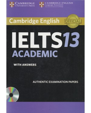 Cambridge IELTS 13 (Academic)